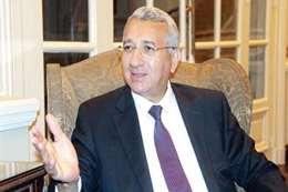 السفير محمد حجازي، مساعد وزير الخارجية