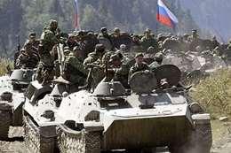 انسحاب روسيا من سوريا
