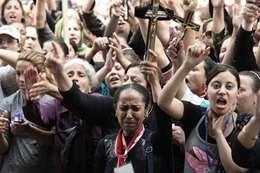 الأقباط في مصر
