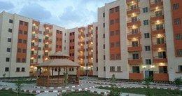 إنشاء 1100 وحدة سكنية ضمن مشروع الإسكان الاجتماعي