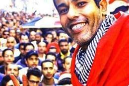 عضو الدستور نائل حسن
