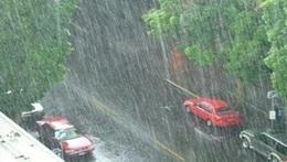 تحذيرات من سقوط أمطار غزيرة على جنوب البحر الأحمر غدا