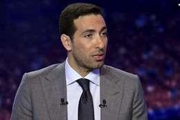 النجم محمد أبوتريكة