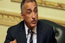 طارق عامر، محافظ البنك المركزي