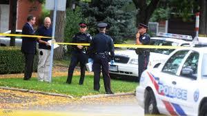 مقتل شخص وإصابة آخرين فى هجوم بسكين بكندا