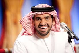 """حسين الجسمي أول عربي يغني في """"دبي أوبرا"""""""