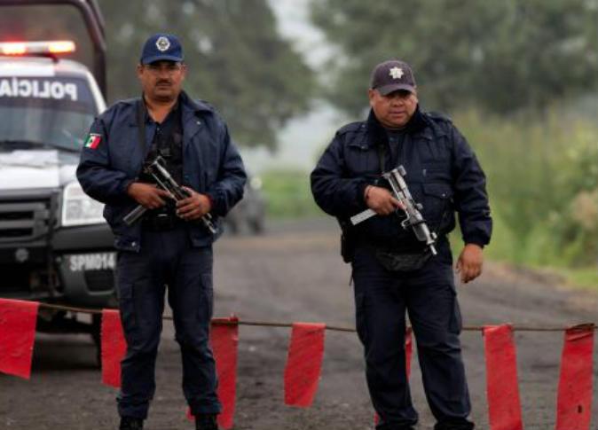 المكسيك.. العثور على 11 جثة عليها أثار تعذيب