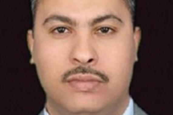 د. عمرو عبد الكريم سعداوي