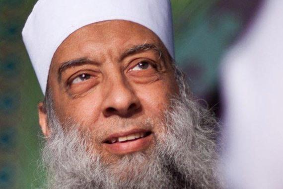 الشيخ أبا إسحاق الحويني