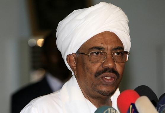 الرئيس عمر البشير السودان