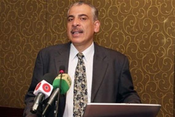 عمرو قنديل رئيس قطاع الطب الوقائي بوزارة الصحة