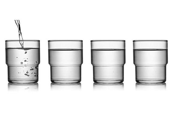 العلاج بشرب المياه