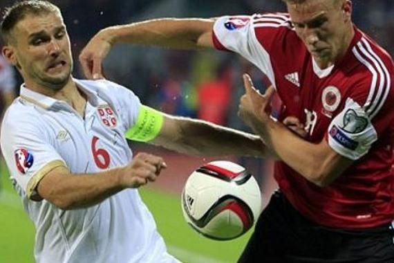 منتخب صربيا