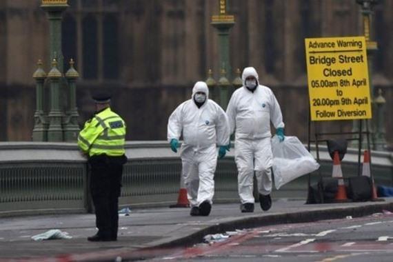منفذ هجوم لندن
