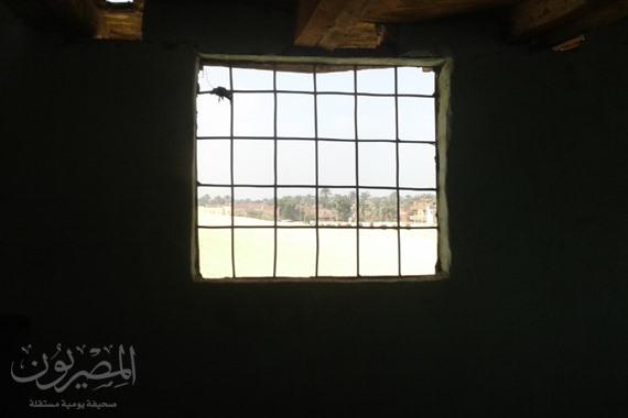صور من داخل وخارج سجن سيدنا يوسف