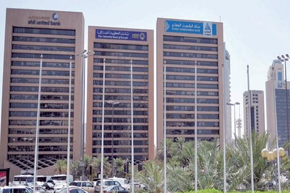 تراجع أرباح البنوك في الخليج بنسبة 3.2%