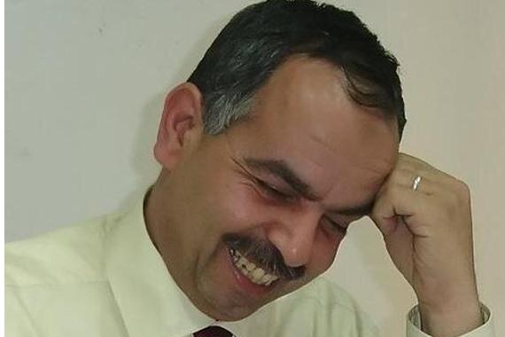 بدر محمد بدر
