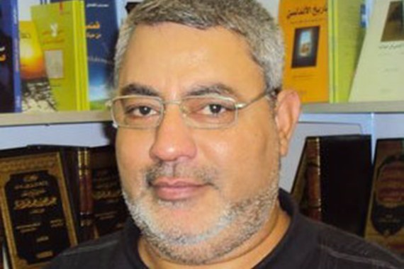 إبراهيم التركاوي