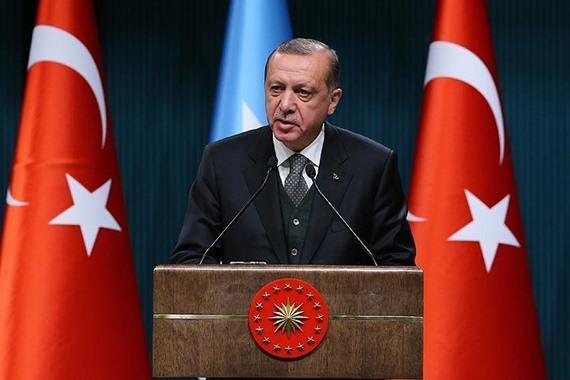 أردوغان: لا سلام في عالم يموت فيه الأطفال من الجوع