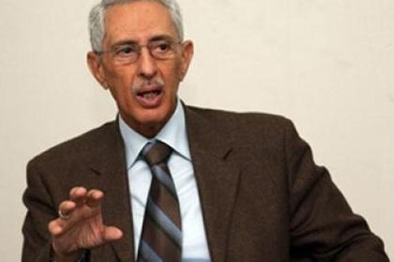 المستشار يحيى الدكروري، رئيس محكمة القضاء الإداري بمجلس الدولة