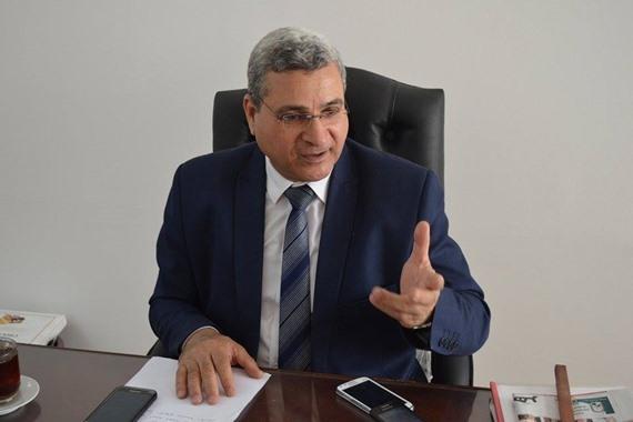 الدكتور أحمد زارع، المتحدث الرسمي باسم جامعة الأزهر