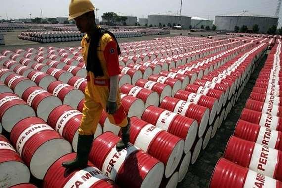 تراجع أسعار النفط بسبب المخاوف من انتشار كورونا