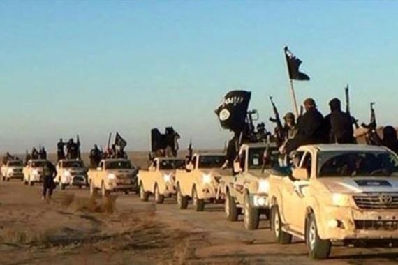 قبائل سيناوية تستعد لضربة استباقية ضد «داعش»