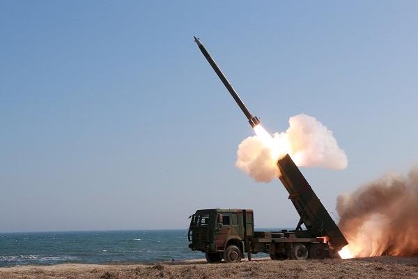 مجلس الأمن يدرس صواريخ كوريا الشمالية متوسطة المدى