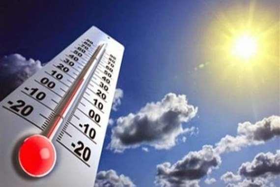 ارتفاع شديد في درجات الحرارة أيام العيد