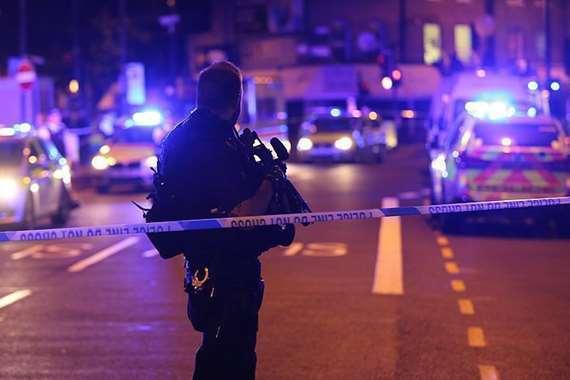 هجمات إرهابية