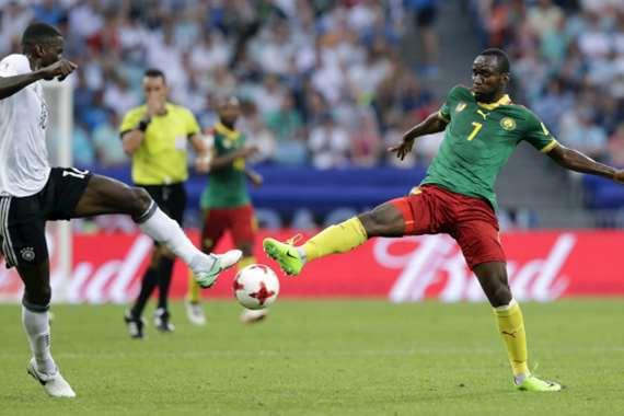 ألمانيا يهزم الكاميرون ويتأهل لقبل نهائي كأس القارات