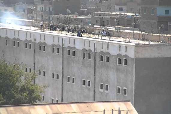 سجن المنيا