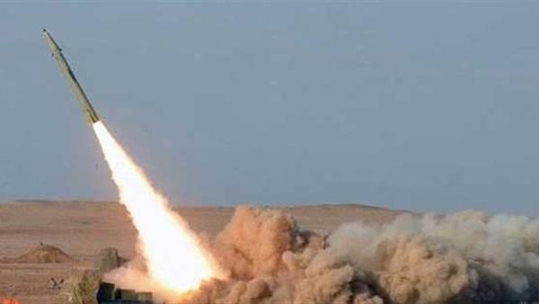 الاحتلال يعترض قذيفة صاروخية أطلقت من سوريا