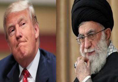 ترامب يعتزم مواجهة إيران