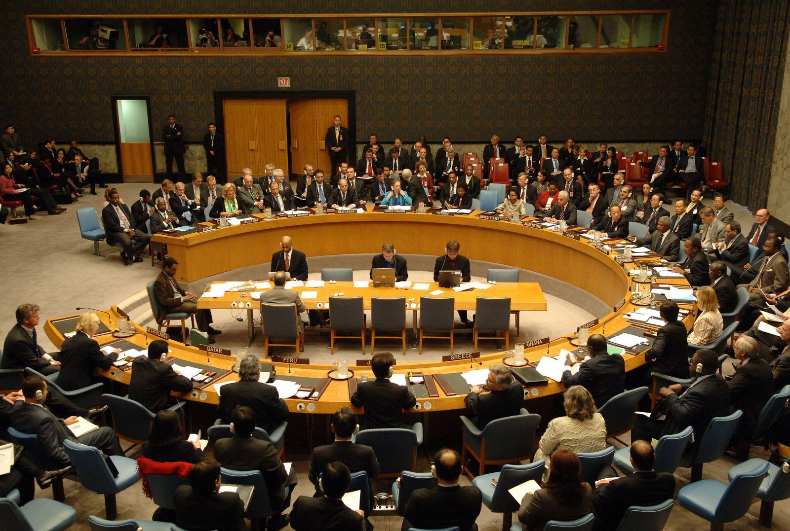 الأمم المتحدة تؤجل تقييم التصنيف الدولي للقومي لحقوق الإنسان