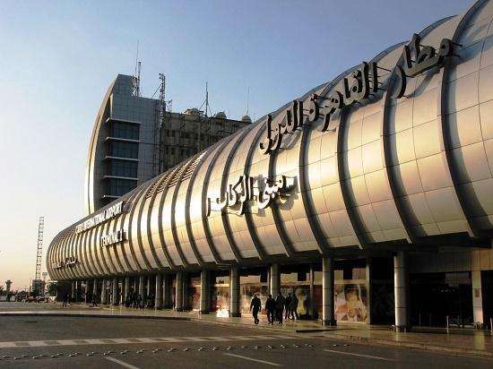ترحيل دبلوماسى أمريكى من مطار القاهرة