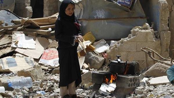 مقتل 5 مدنيين في قصف للحوثيين على تعز