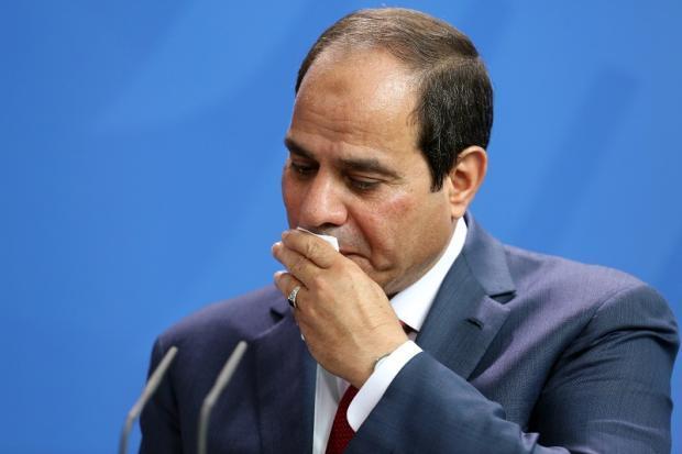 صدام الرئيس مع مؤسسات الدولة