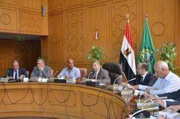 الإسماعيلية تستعد للإعلان عن خلوها من العشوائيات