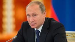 """إنشاء مستوصف خاص لعلاج """"بوتين"""" وكبار مسئوليه"""