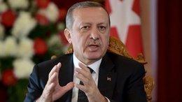أردوغان يختم رحلته الخليجية بهذا الأمر