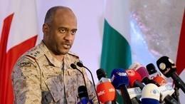 عسيري: لن نسمح للحوثيين بتحقيق مكاسب ميدانية