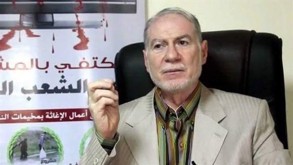 الزعفراني: تخلي الإخوان عن السلطة بداية سقوط النظام