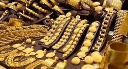 سعر عيار الذهب الـ 21 يسجل 628 جنيها
