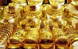 ارتفاع سعر عيار الذهب 21 إلى 463 جنيها