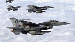 نيويورك تايمز: طائرات أمريكية تقصف داعش ليبيا
