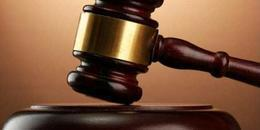 السجن 5 سنوات لمتهمين في أحداث النيابة الإدارية