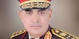 القوات المسلحة تهنئ الرئيس بحلول عيد الفطر