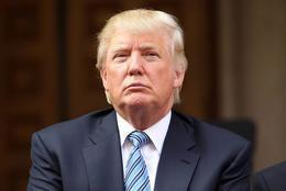 دونالد ترامب يواجه تهمة اغتصاب طفلة