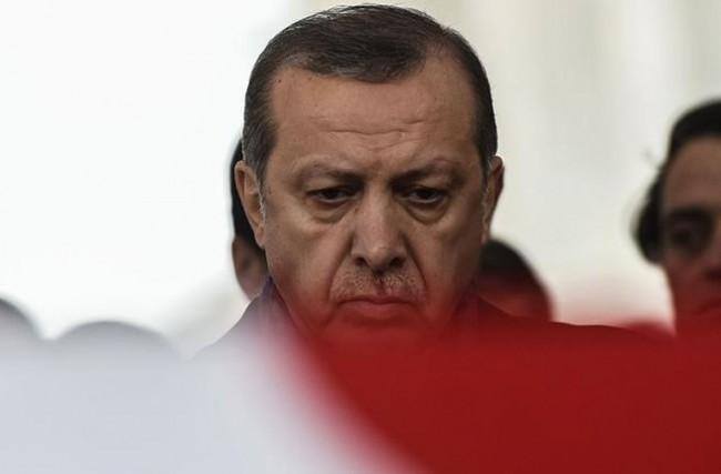 """""""الإخوان"""" تشكر أردوغان على هذا الأمر"""